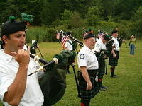 Rockland Irish Festival and Competition November 2004