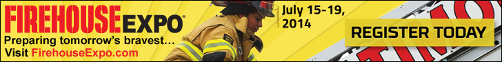 2014 Firehouse Expo